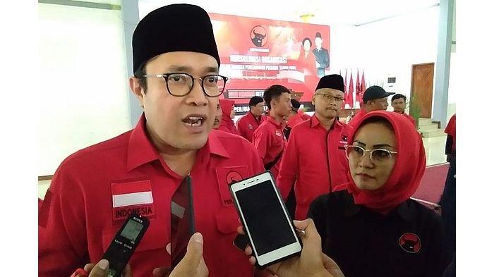 Plt Bupati Cianjur Segera Bergabung ke PDI Perjuangan
