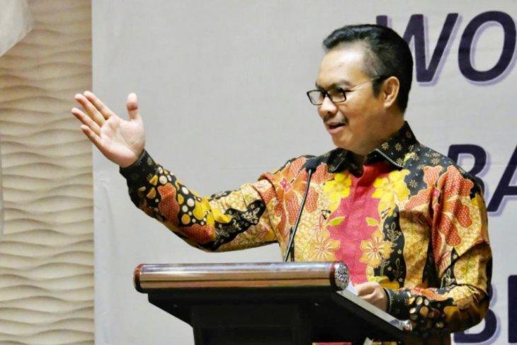 Kepala BKKBN Minta Mahasiswa Tingkatkan Minat Baca
