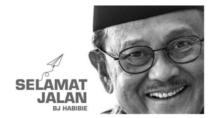DPP PDI Perjuangan Gelar Sholat Ghaib Untuk Habibie