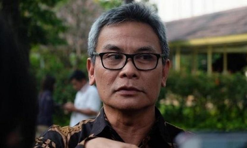 Johan Budi Tak Lagi Jadi Staf Khusus Presiden Jokowi