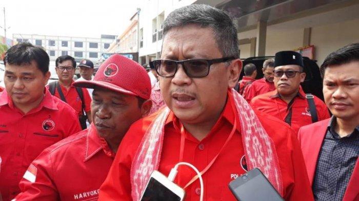 PDI Perjuangan Minta Komisioner Jawab Tuduhan Lewat Kinerja