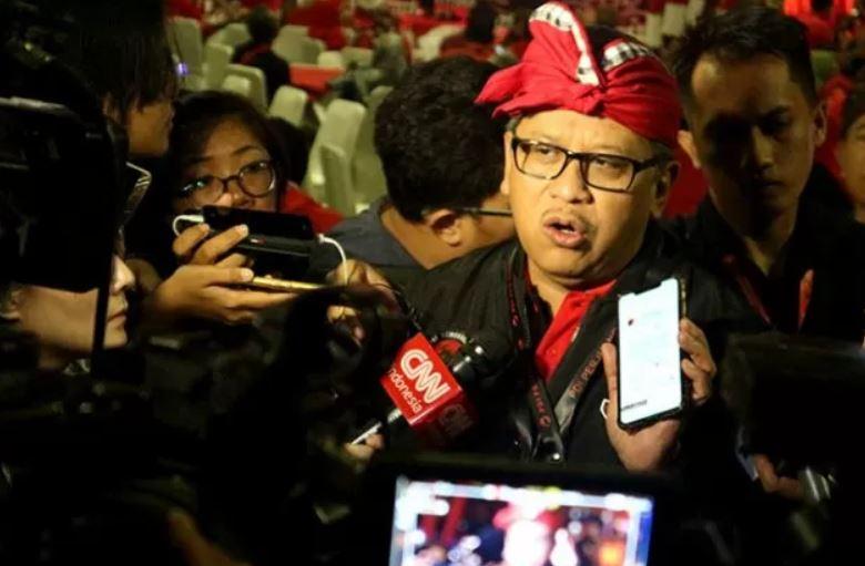 PDI Perjuangan Sayangkan Pengembalian Mandat KPK