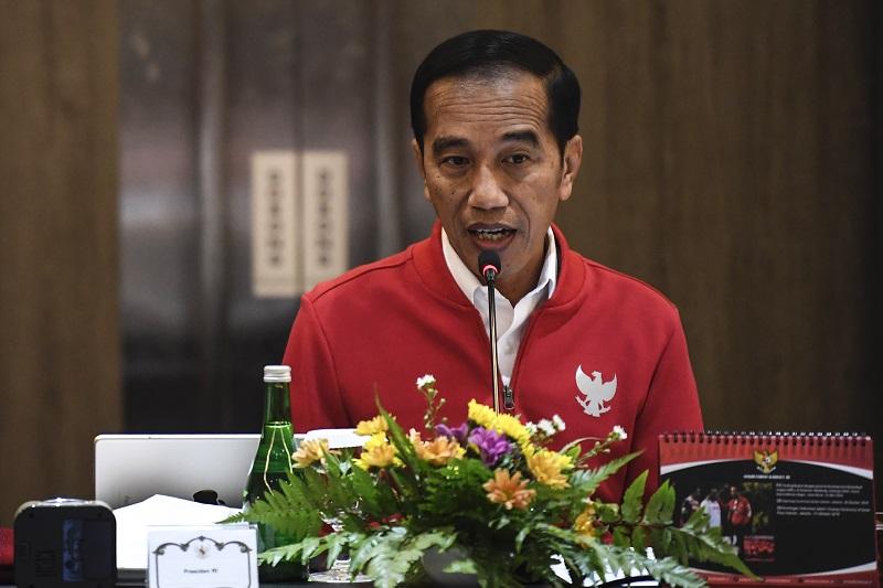 Atasi Karhutla, Presiden Jokowi Telah Keluarkan 1.001 Cara