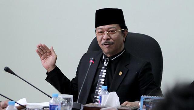 DPP PDI Perjuangan Tunjuk Jumaga Pimpin DPRD Kepri