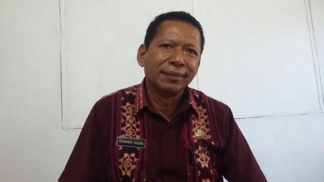 Fransiskus Taso, Calon Ketua DPRD Ende 2019-2024
