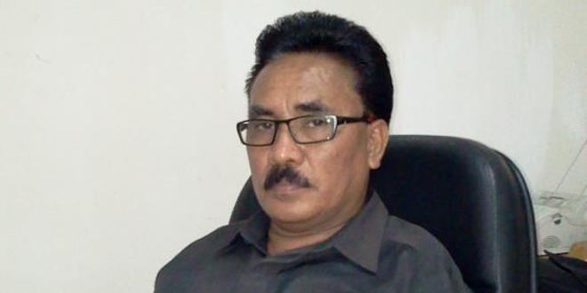 Sah! Kader PDI Perjuangan Jadi Ketua DPRD Kota Kupang