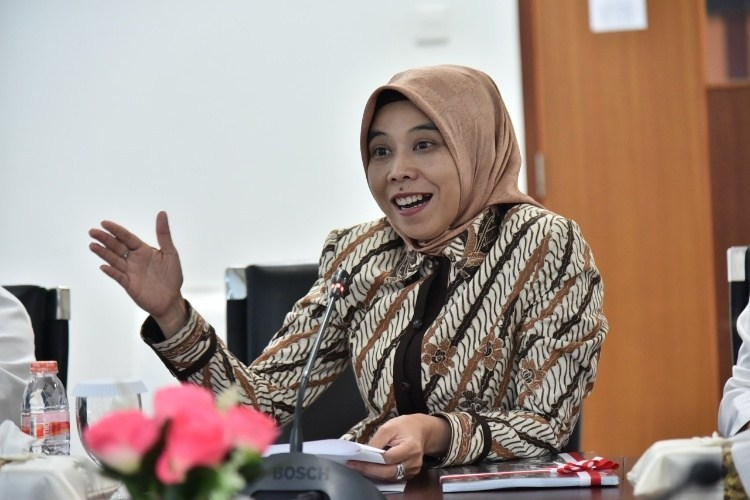 Jadi Wakil Ketua DPRD Jabar, Ineu Langsung Tancap Gas