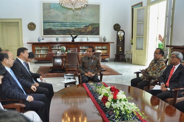 Wakil Presiden RRT Akan Hadiri Pelantikan Jokowi, 2019-2024