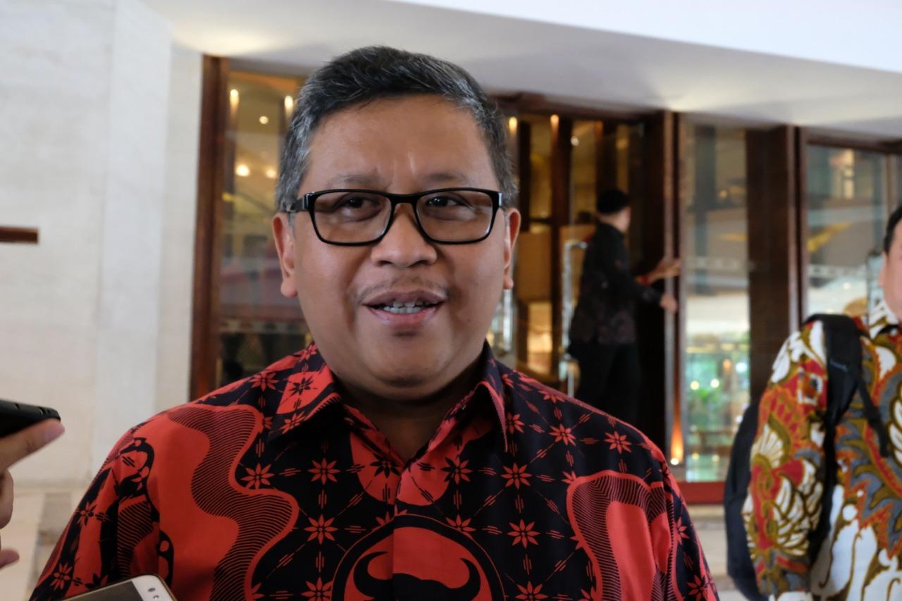 Song Tao Temui Megawati Bahas Kerjasama Antar Partai