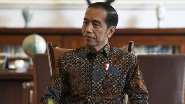 Jokowi Akan Tunjuk Plt Gantikan Puan dan Yasonna