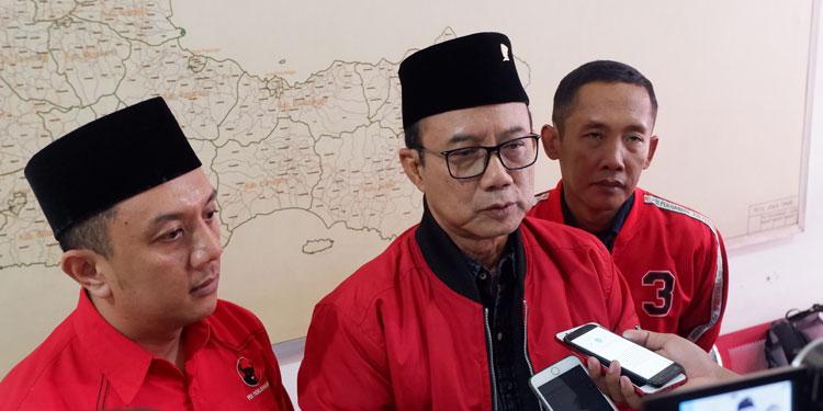 PDI Perjuangan Ngawi Rekomendasikan Dua Bacabup