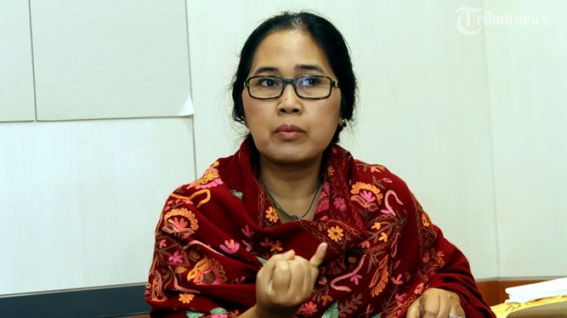 Kaukus Pancasila Dukung Presiden Jokowi Tunda RUU KUHP