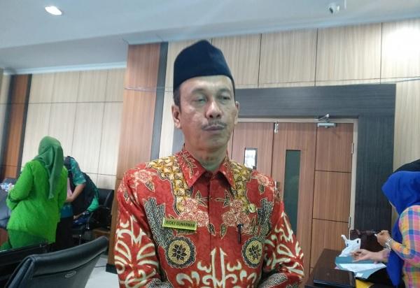 Pilbup Seluma, Kadis TPHP Bengkulu Sambangi PDI Perjuangan