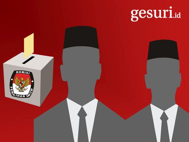 Kandidat Cakada Diminta Jalin Koalisi dengan Partai Lain