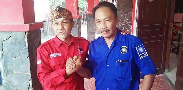 Pilbup Bandung, PAN 'Jatuh Hati' Pada PDI Perjuangan