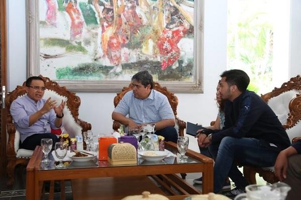 Bupati Anas Kembangkan Daerah dengan Strategi Terfokus