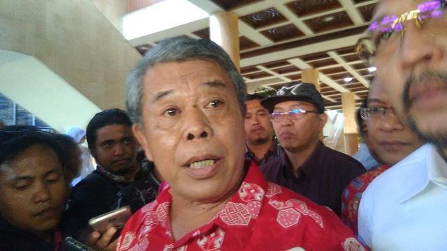 DPRD Jatim Teruskan Tuntutan Mahasiswa ke DPR