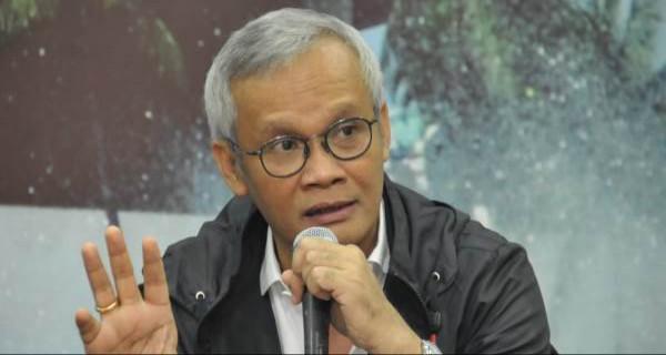 Presiden Disarankan Temui DPR Sebelum Terbitkan Perppu