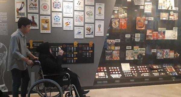 Risma Ingin Bangun Museum Olahraga yang Canggih