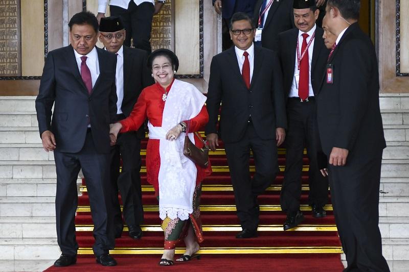 Ini Amanat Khusus Megawati ke Kader Banteng