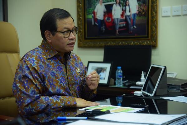 Pancasila Tuntun Indonesia Jadi Bangsa Siap Bertarung