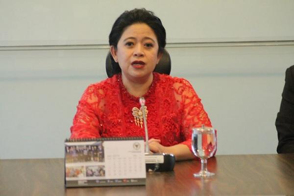 Puan Siapkan Formula Agar Anggota DPR Tak Bolos Rapat