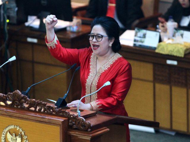 Kepemimpinan Puan Harus Berikan Elan Perjuangan