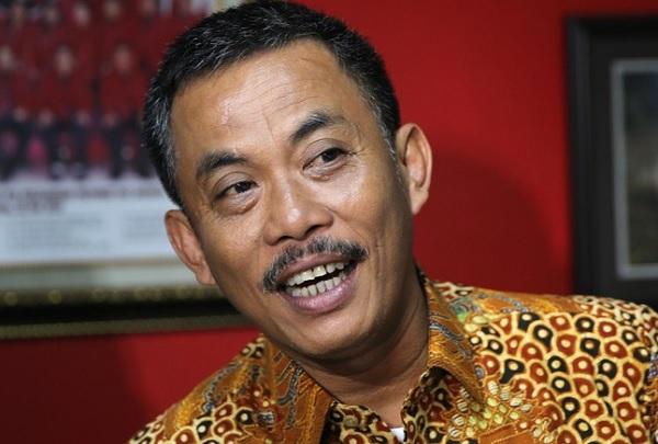Megawati Tunjuk Prasetyo Edi Marsudi Jadi Ketua DPRD DKI
