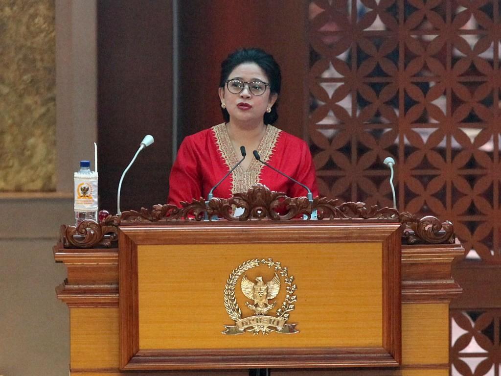 Kematangan Bekerja Hantar Puan ke Kursi Ketua DPR RI