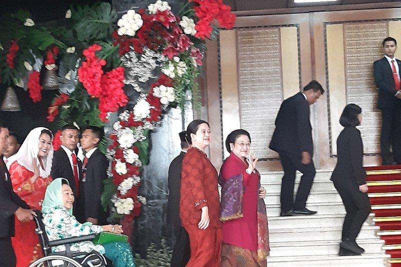 Megawati dan Puan, Dua Perempuan Hebat Bagi Peradaban