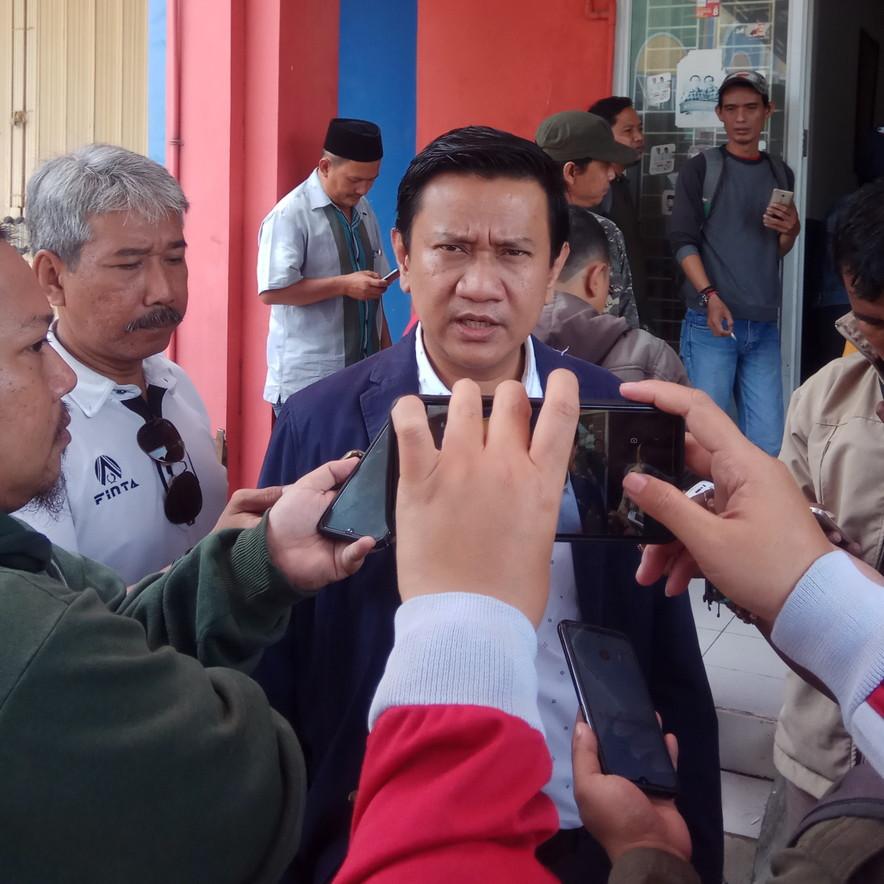 HTA Kecam Pemberian Obat Kedaluwarsa di Depok