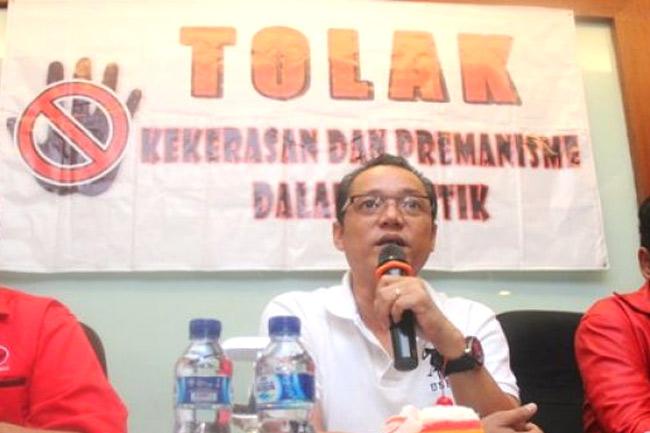 Anjurkan Separatisme, Dandhy Laksono Tak Cocok di NKRI