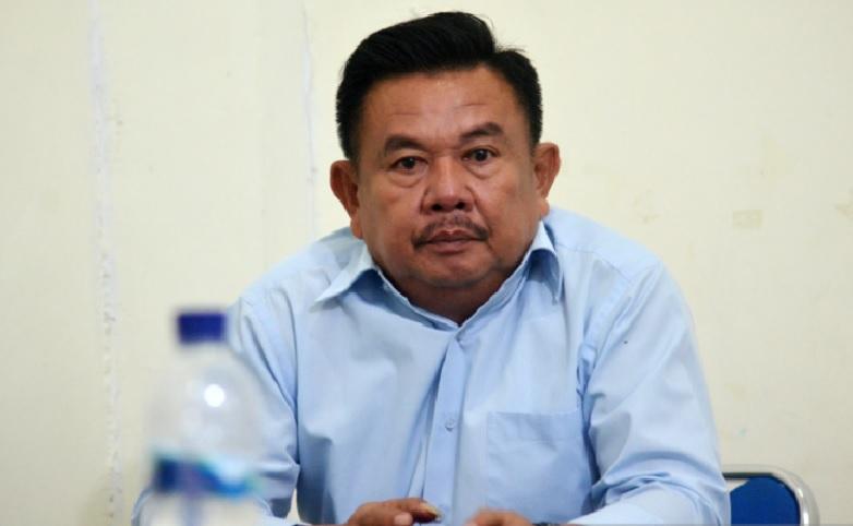 DPRD Gorut Imbau Masyarakat Lindungi Satwa Langka