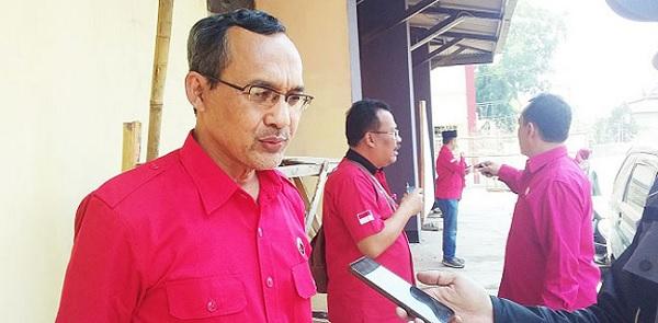 PDI Perjuangan Bandung Pastikan Roadshow ke Grassroots