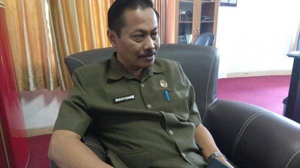 PDI Perjuangan Banjarbaru Tak Tampik Dukung Aditya-Iwansyah
