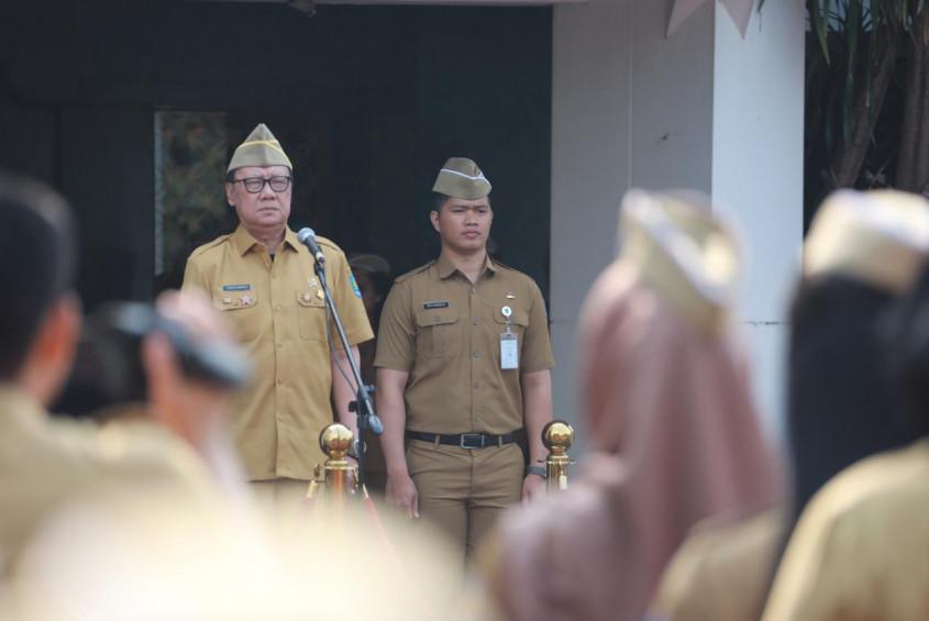 Bupati Lampung Utara Terjerat OTT KPK, Ini Kata Tjahjo