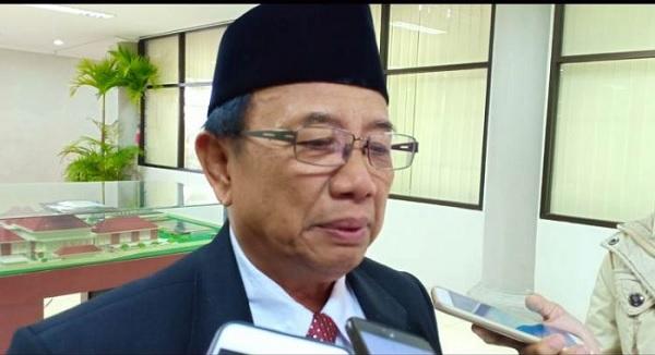 Dipastikan Bupati M Rijanto Maju Lagi, Daftar di DPP