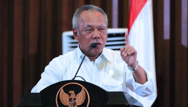 Kementerian PUPR dan TNI Siap Bangun Kembali Wamena