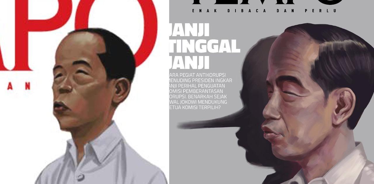 PDI Perjuangan: Majalah Tempo Abaikan Etika dan Budaya