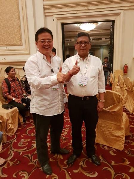 Ketua DPR & MPR Bukti Soliditas, Eddy: Sudah Seharusnya
