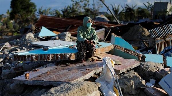 Dana Hibah Korban Gempa Palu Segera Cair