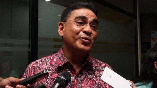 Gerindra Ajukan Calon Menteri, Andreas: Sangat Aneh !