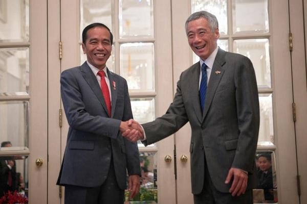 Tidak Ada Lagi Masalah Krusial RI-Singapura Soal FIR
