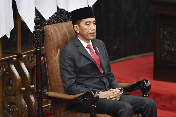 Soal Perppu KPK, Jangan Paksa Presiden Jokowi Jadi Diktator
