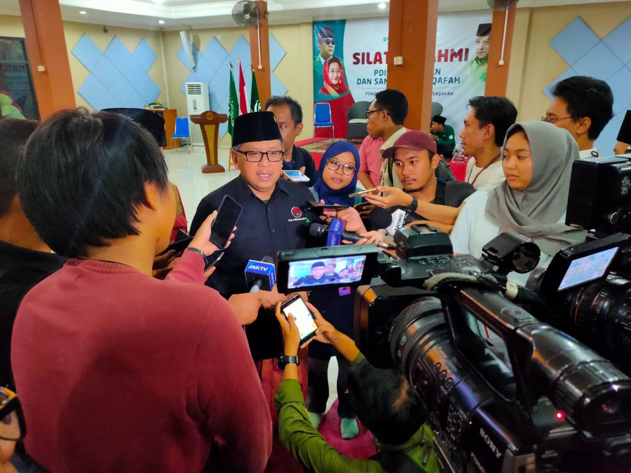 PDI Perjuangan Kutuk Aksi Penganiayaan Ninoy Karundeng