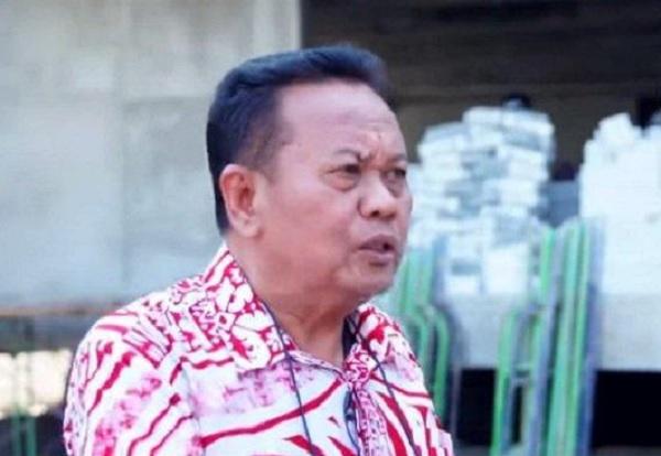 Ketua DPD PDI Perjuangan DIY Dukung Perppu KPK