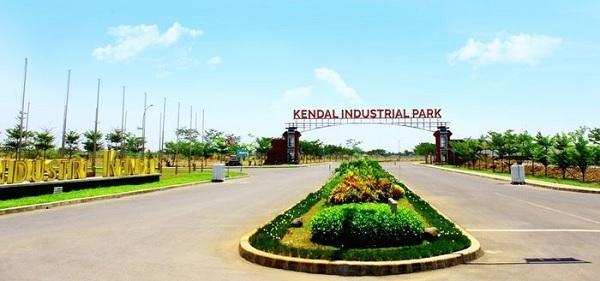 Nongsa Digital Park & Kawasan Industri Kendal Akan Jadi KEK