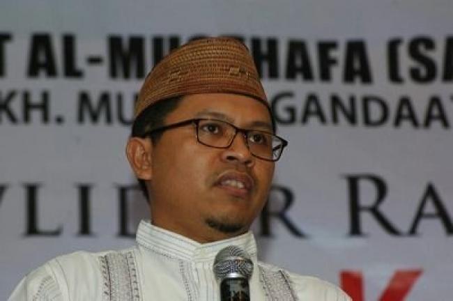 Penculik Ninoy Adalah Pelaku Kebatilan Berbungkus Agama