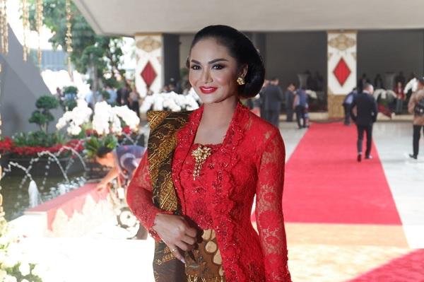 Permintaan Megawati, Alasan Masuk Politik Bagi Krisdayanti