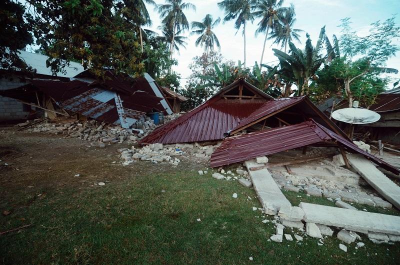 DPRD Maluku Minta Pemerintah Serius Tangani Korban Gempa
